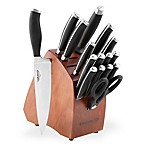 Calphalon® Contemporary 17-Piece Knife Block Set