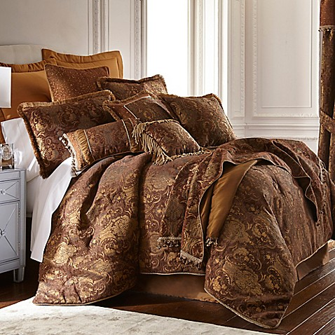 Sherry Kline China Art Comforter Set Bed Bath Amp Beyond
