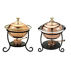 Round Chafing Dish Bed Bath And Beyond