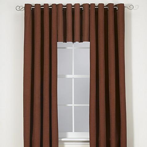 Union Square Window Curtain Panels And Valances Bed Bath