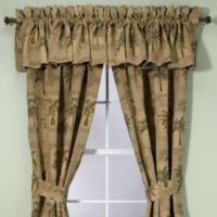 Buy Valance Curtains for Bedroom | Bed Bath & Beyond