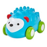 SKIP*HOP® Explore and More Pull and Go Hedgehog Car