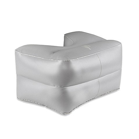 Squatty Potty 174 Inflatable Port A Squatty Toilet Stool In