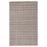 Jaipur Fables Trella 5-Foot x 7-Foot 6-Inch Area Rug in Grey