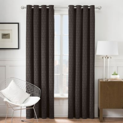 Buy Charcoal Curtains From Bed Bath Amp Beyond