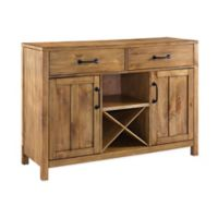 Crosley Roots Buffet in Natural