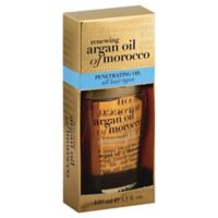 OGX® 3.3 oz. Renewing Argan Oil Of Morocco Penetrating Oil For All Hair Types