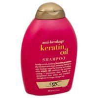 OGX® 13 oz. Anti-Breakage Keratin Oil Shampoo