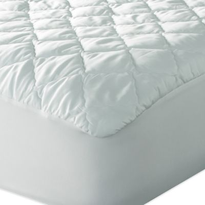 tommy bahama triple protection waterproof twin mattress pad