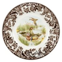 Spode® Woodland Wood Duck Dinner Plate