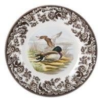 Spode® Woodland Mallard Salad Plate