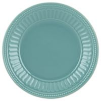 Lenox® French Perle™ Groove Plate in Bluebell