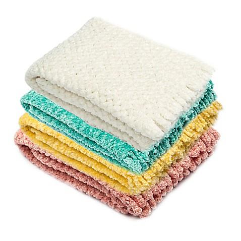 Acrylic Baby Blankets