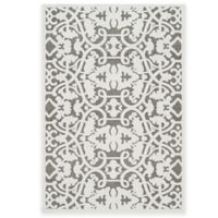 Safavieh Paradise Scroll 3-Foot x 5-Foot Accent Rug