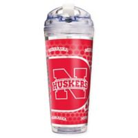 University of Nevada Double-Wall Acrylic 24 oz. Travel Tumbler
