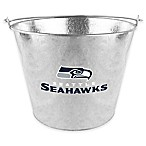 NFL Seattle Seahawks 5 qt. Ice Bucket