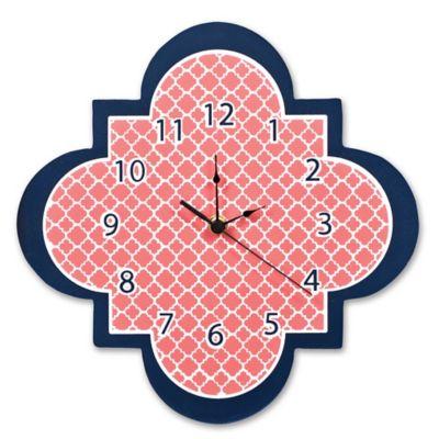 Buy Kids Wall Clocks from Bed Bath & Beyond