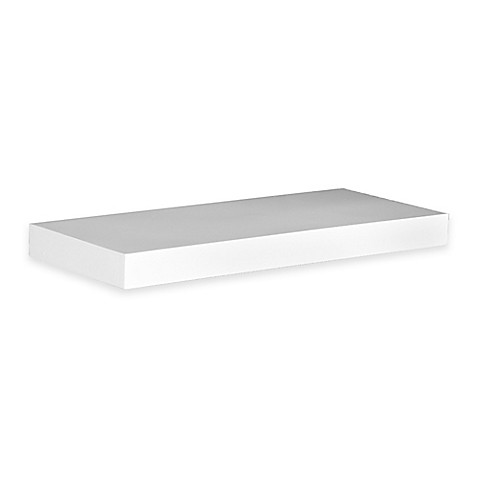 36 inch floating shelf southern enterprises chicago 36 inch floating shelf in 3878