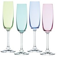 Marquis® by Waterford Vintage Ombre Champagne Flutes (Set of 4)