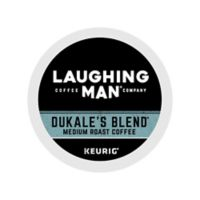 Keurig® K-Cup® Pack 16-Count Laughing Man® Dukale's Blend™ Coffee