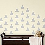 WallPops!® TePee Wall Applique Kit