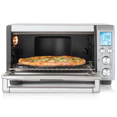 breville smart convection oven pro - Convection Ovens