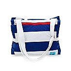 Buggygear™ Brilliant Blanket™ in Cabana Blue