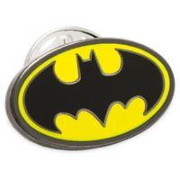 Serendipity Batman Lapel Pin
