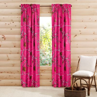 Curtains Ideas cheap camo curtains : Buy Camo Curtains from Bed Bath & Beyond