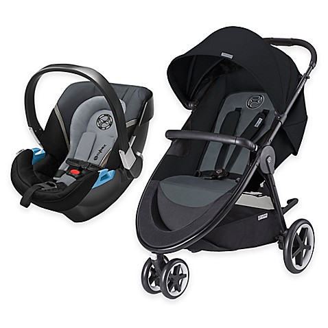 Cybex Agis M-Air3/Aton 2 Travel System