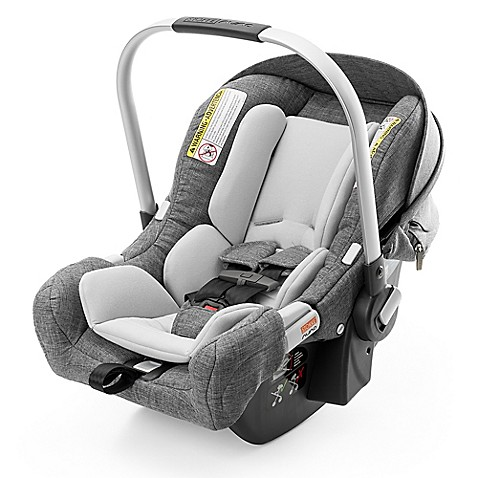 Nuna® PIPA™ Infant Car Seat