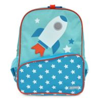 JJ Cole® Rocket Toddler Backpack