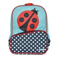 JJ Cole® Ladybug Toddler Backpack