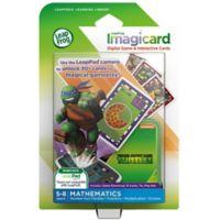 LeapFrog® LeapPad Teenage Mutant Ninja Turtles Imagicard
