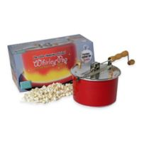 Wabash Valley Farms® Whirley-Pop™ Color Changing Popcorn Popper