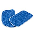 SALAV 2-Pack Refill Mop Pads for STM-501 Steam Mop