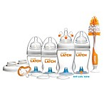 Munchkin® LATCH™ Newborn Bottle Starter Set