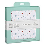 Rosie Pope® and aden + anais® 100% Cotton Muslin Changing Pad Cover