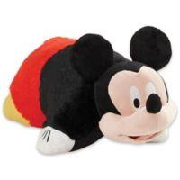 Pillow Pets® Disney® Mickey Mouse Folding Pillow Pet