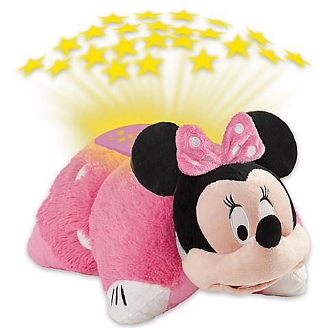 disney minnie mouse dream lite bed bath beyond. Black Bedroom Furniture Sets. Home Design Ideas