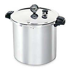 Presto Aluminum Pressure Canner and Cooker