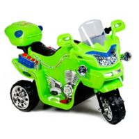 Lil' Rider FX 3-Wheel Battery-Powered Bike