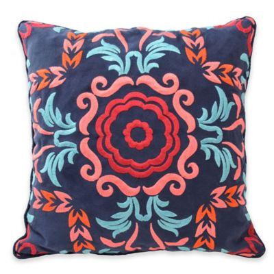 Blissliving Home® Viva Mexico Throw Pillow