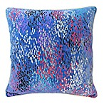 Blissliving Home® Culturas Throw Pillow in Blue