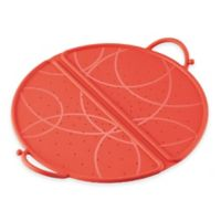 Kuhn Rikon 12-Inch Foldable Splatter Guard