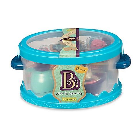 B bath toys