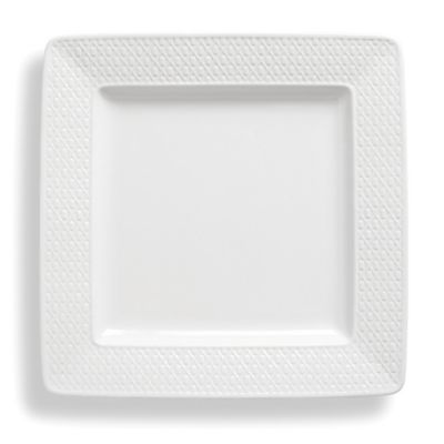 lenox entertain 365 surface square dinner plate - Square Dinner Plates