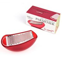 "Alessi (PRODUCT)RED ""Parmenide"" Cheese Grater"