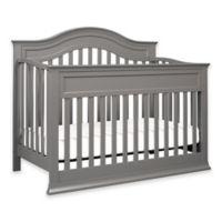 DaVinci Brook 4-in-1 Convertible Crib in Slate