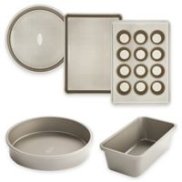 OXO Good Grips® Pro Nonstick 5-Piece Bakeware Set